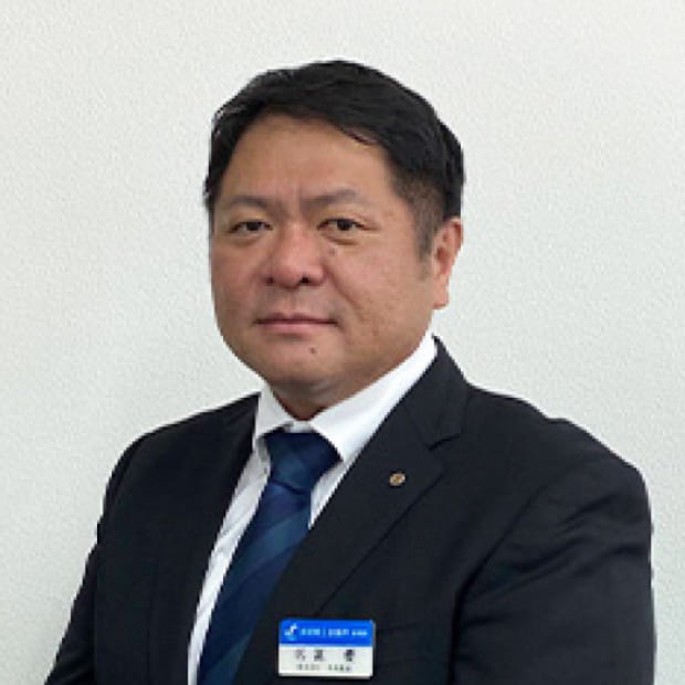 浦添商工会議所青年部会長
